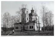 Серафимовка. Параскевы Пятницы, церковь
