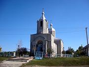 Церковь Покрова Пресвятой Богородицы - Гарбузово - Алексеевский район - Белгородская область