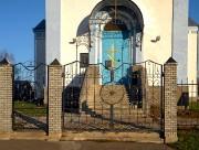 Церковь Казанской иконы Божией Матери - Иващенково - Алексеевский район - Белгородская область
