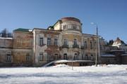 Церковь Михаила Архангела - Михайловское - Подольский район - Московская область