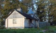 Церковь Николая Чудотворца - Выбуты - Псковский район - Псковская область