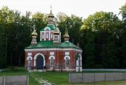 Кирицы. Николая Чудотворца, церковь
