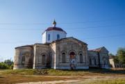 Церковь Воскресения Христова - Пески - Петропавловский район - Воронежская область