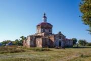Церковь Михаила Архангела - Старая Меловая - Петропавловский район - Воронежская область
