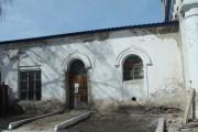 Церковь Успения Пресвятой Богородицы - Калач - Калачеевский район - Воронежская область