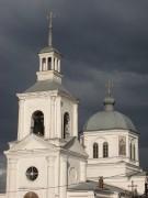 Церковь Вознесения Господня - Калач - Калачеевский район - Воронежская область