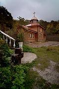 Кизилташский Стефана Сурожского мужской монастырь - Краснокаменка (Кизилташ) - г. Судак - Республика Крым