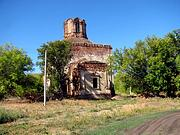 Церковь Иоанна Предтечи - Серяково - Калачеевский район - Воронежская область