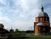 Церковь Вознесения Господня - Битюг-Матреновка - Эртильский район - Воронежская область