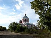 Церковь Димитрия Солунского - Щучье - Эртильский район - Воронежская область