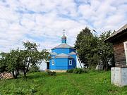 Церковь Сергия Радонежского - Сычевка - Сычевский район - Смоленская область