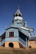 Церковь Сергия Радонежского - Сычёвка - Сычёвский район - Смоленская область