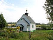 Церковь Спаса Преображения - Хлепень - Сычевский район - Смоленская область