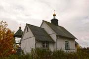 Церковь Спаса Преображения - Хлепень - Сычёвский район - Смоленская область