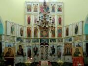 Церковь Трех Святителей-Белоомут-Луховицкий район-Московская область-oldboy