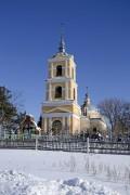 Церковь Трех Святителей - Белоомут - Луховицкий район - Московская область