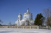 Церковь Успения Пресвятой Богородицы - Белоомут - Луховицкий район - Московская область