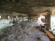 Монастырь Саввы Освященного - Чилтер-Мармара - Бахчисарайский район - Республика Крым