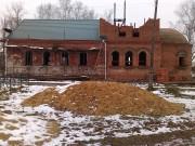 Церковь Серафима Саровского - Яковлевка - Дивеевский район и г. Саров - Нижегородская область