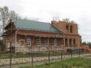 Яковлевка. Серафима Саровского, церковь