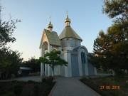 Церковь Николая Чудотворца - Приморский - г. Феодосия - Республика Крым