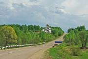 Спасо-Богородицкий Одигитриевский женский монастырь - Всеволодкино - Вяземский район - Смоленская область