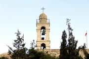 Иерусалим - Новый город. Монастырь Илии Пророка