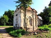 Неизвестная часовня - Дорогобуж - Дорогобужский район - Смоленская область