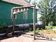 Димитриевский женский монастырь - Дорогобуж - Дорогобужский район - Смоленская область