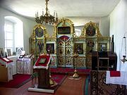 Димитриевский женский монастырь. Церковь Рождества Пресвятой Богородицы - Дорогобуж - Дорогобужский район - Смоленская область
