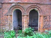 Димитриевский женский монастырь. Неизвестная часовня - Дорогобуж - Дорогобужский район - Смоленская область