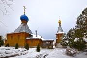 Дорогобуж. Казанской иконы Божией Матери, церковь