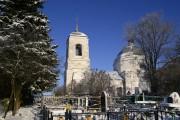 Церковь Петра и Павла - Дорогобуж - Дорогобужский район - Смоленская область