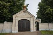 Дорогобуж. Димитриевский женский монастырь
