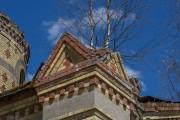 Церковь Николая Чудотворца - Филисово - Усть-Кубинский район - Вологодская область
