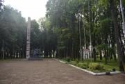Неизвестная часовня - Ельня - Ельнинский район - Смоленская область