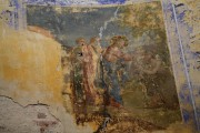 Церковь Покрова Пресвятой Богородицы - Покров (Середское с/п) - Даниловский район - Ярославская область