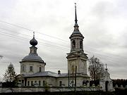 Церковь Рождества Христова - Борок - Буйский район - Костромская область