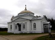Церковь Димитрия Солунского - Введенское - Чухломский район - Костромская область