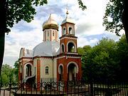 Церковь Рождества Христова - Веселая Лопань - Белгородский район - Белгородская область