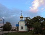 Часовня Димитрия Солунского - Новая Нелидовка - Белгородский район - Белгородская область
