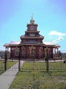 Церковь Рождества Христова - Рождествено - Валуйский район - Белгородская область