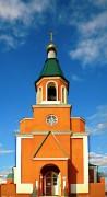 Церковь Параскевы Пятницы - Пятницкое - Волоконовский район - Белгородская область