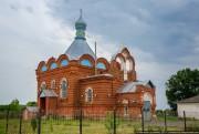 Церковь Клеопатры - Нижние Лубянки - Волоконовский район - Белгородская область