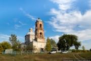 Коровино. Иоанна Богослова, церковь