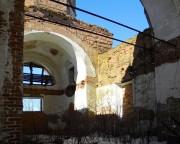 Борисовка. Благовещения Пресвятой Богородицы, церковь