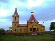 Церковь Николая Чудотворца - Тишанка - Волоконовский район - Белгородская область