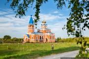 Афоньевка. Георгия Победоносца, церковь