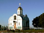 Церковь Рождества Пресвятой Богородицы - Фощеватово - Волоконовский район - Белгородская область