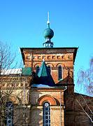 Церковь Димитрия Солунского - Дорогощь - Грайворонский район - Белгородская область